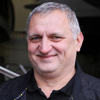 Darek Lukiewicz