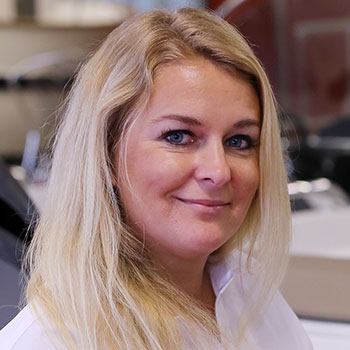 Tina Abrahamsson